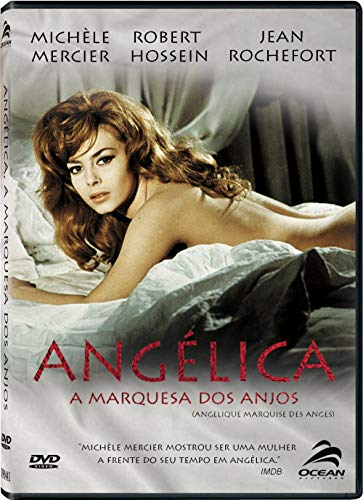Angélica, A Marquesa Dos Anjos