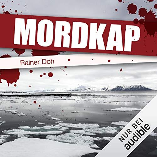 Mordkap cover art