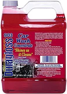 Duragloss 903 Car Wash Concentrate - 64 fl. oz.