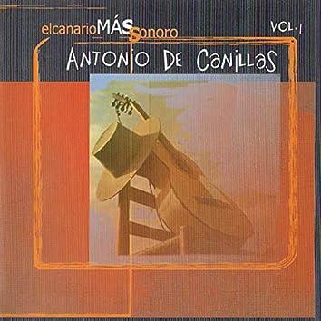 El Canario Más Sonoro, Vol. 1