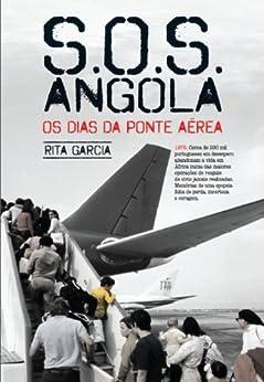 S.O.S. Angola (Portuguese Edition) by [Rita Garcia]