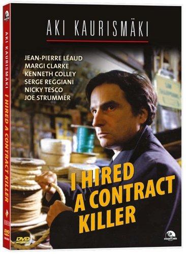 Vertrag mit meinem Killer / I Hired A Contract Killer ( 1990 ) ( ) [ Finnische Import ]