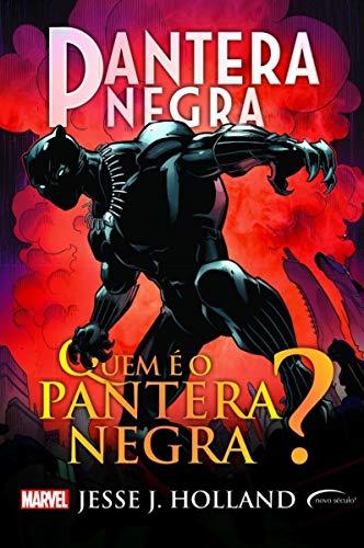 Pantera Negra: quem é o Pantera Negra?