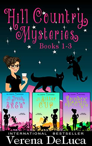 Hill Country Mysteries