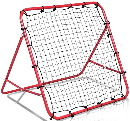 Ballshop Football Training Net Pro Rebounder Net Soccer...