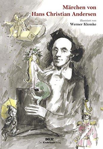 Märchen von Hans Christian Andersen: illustriert von Werner Klemke
