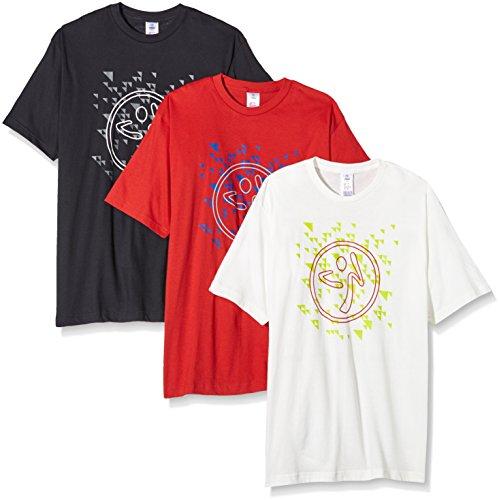 Zumba Fitness A0A00412 - Camiseta de...