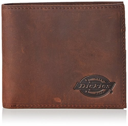 Dickies Geldbeutel Mount Clemens, Brown, One Size, 08 410215