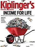 Kiplinger's 70 Ways to Build Wealth