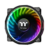 Thermaltake Riing Plus 20 RGB TT Premium Edition Without Controller 200mm...