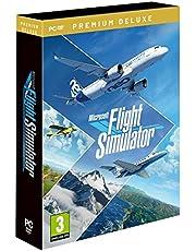 Microsoft Flight Simulatörü 2020 - Premium Deluxe