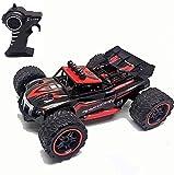 01:14 2,4 GHz Multi-Terrain coche teledirigido vehículos todo terreno Camiones Buggy orugas de 15 km / h eléctricos de carreras Stunt for niños Juguetes coches modelo for los muchachos cubierta niñas