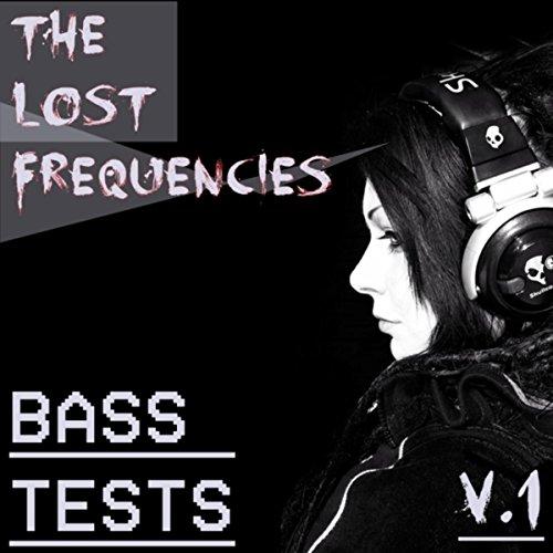 Bass Tests, Vol. 1