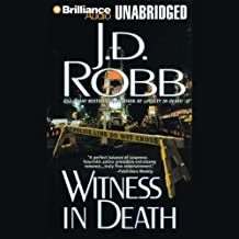 Witness in Death: In Death, Book 10