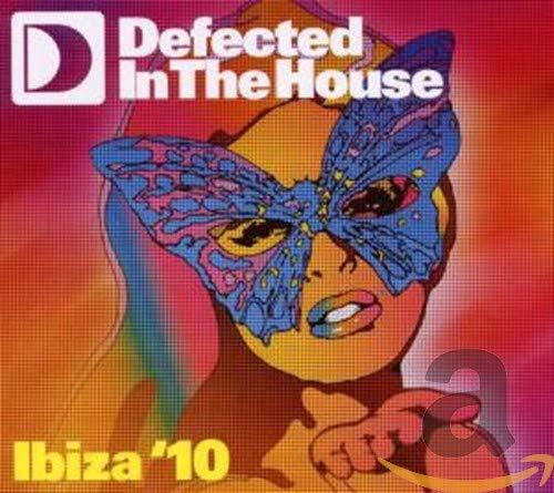 Defected in the House Ibiza 10 [Importado]