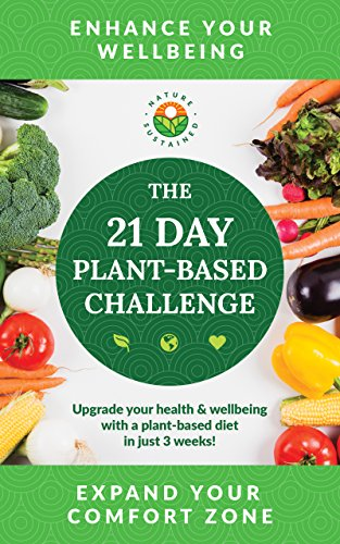 21 day plant based diet