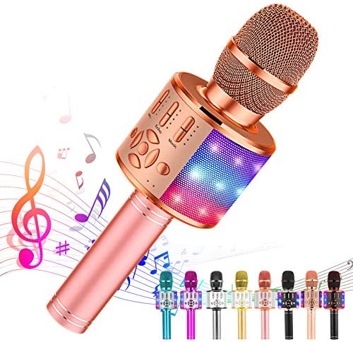 Top 10 Best microphone for kids with stand Reviews