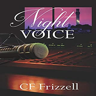 Night Voice audiobook cover art
