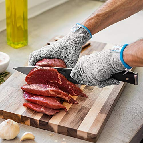 Stark Safe Cut-Resistant Gloves