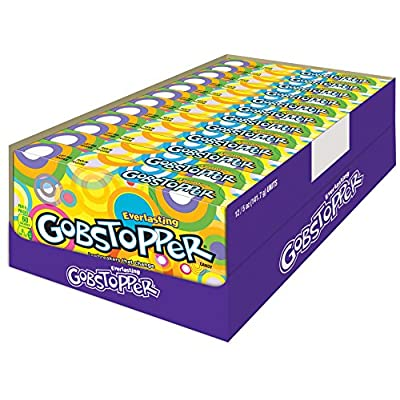 wonka gobstoppers 141.7g (pack of 12) Wonka Gobstoppers 141.7g (Pack of 12) 51NndV5QAUL