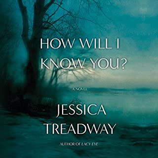 How Will I Know You?     A Novel              By:                                                                                                                                 Jessica Treadway                               Narrated by:                                                                                                                                 Ryan Vincent Anderson,                                                                                        Christopher Ryan Grant,                                                                                        Cynthia Farrell,                   and others                 Length: 12 hrs and 15 mins     520 ratings     Overall 3.9