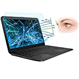 FORITO 14 Inch Screen Protector -Blue Light and Anti Glare Filter, Eye Protection Blue Light Blocking & Anti Glare Screen Protector for 14' with 16:9 Aspect Ratio Laptop