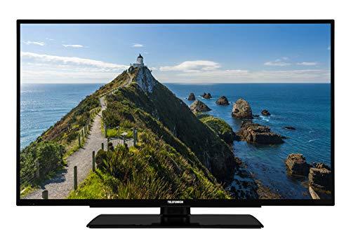 Telefunken XF40G111 102 cm (40 Zoll) Fernseher (Full HD, Triple Tuner)