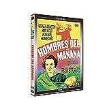 NO GREATER GLORY (Hombres de manana) Spanish Import - Region 2- PAL format