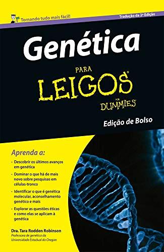 Genética Para Leigos