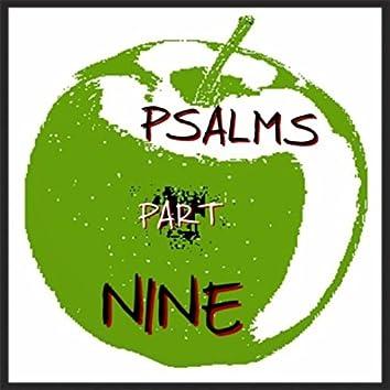 Psalms, Pt. 9