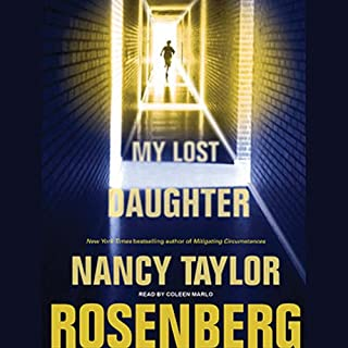 My Lost Daughter cover art