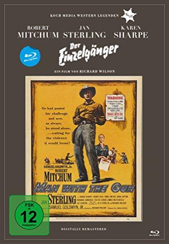Der Einzelgänger - Edition Western-Legenden # 56 [Blu-ray]