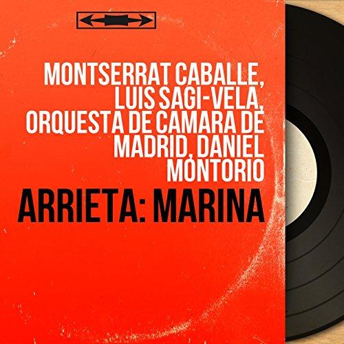 Marina, Act III: