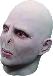 Best voldemort latex mask Reviews