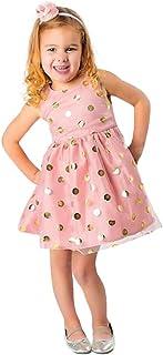 ec2aa924cf8b3 Amazon.fr   robe soiree pas cher - Taille unique   Fille   Vêtements