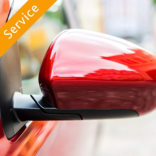 Automotive Mirror Replacement - Side Mirror - In Store