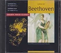 Beethoven;Symphonies 1 + 8