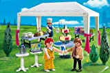 PLAYMOBIL® 4308 - Hochzeitsgäste im Partyzelt