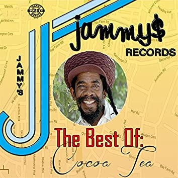 King Jammys Presents: The Best of Cocoa Tea