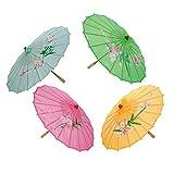 Ombrello orientale colori assortiti...