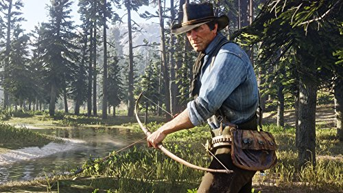 Red Dead Redemption 2: édition spéciale Xbox One - 12