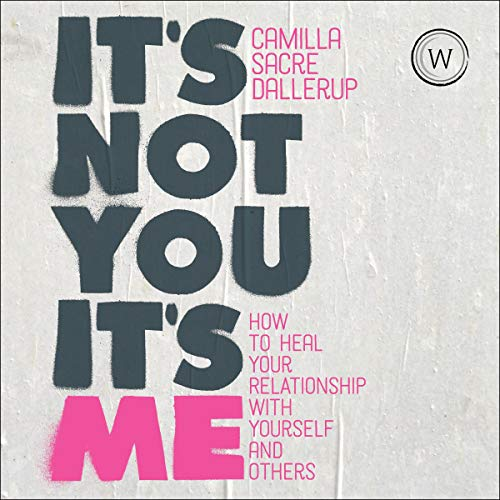 It's Not You, It's Me cover art