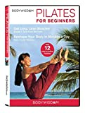 Pilates For Beginners [Reino Unido] [DVD]