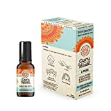 Peppermint Essential Oil Roll - On 100% Pure and Natural Therapeutic Grade (2 Pack)