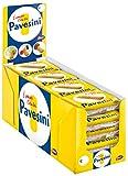 Pavesi Espositore Snack Pavesini - Pacco da 20 Pezzi (500 gr)