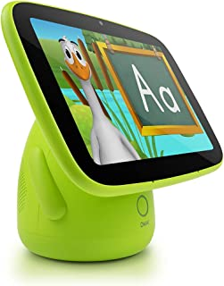 ANIMAL ISLAND Aila Sit & Play Virtual Early Preschool Learning Systemfor Toddlers (12+ Months) Mom's Choice Gold Award...
