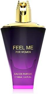 J.CASANOVA FEEL ME WOMEN EAU DE PARFUM 100ML