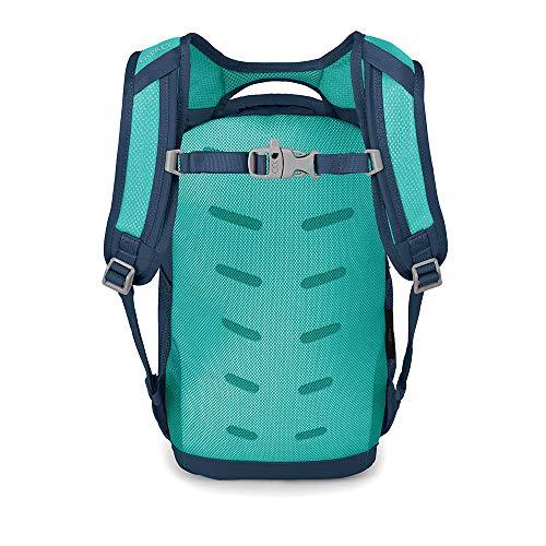 Osprey Daylite Kid's Backpack, Wave Blue