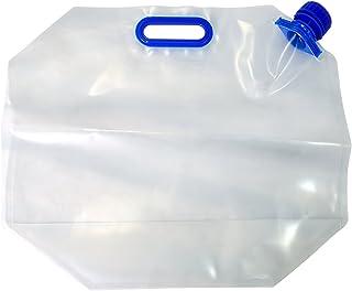 水タンク 折りたたみ式 6L ソフトタイプ 水缶 PW-6 PW-6