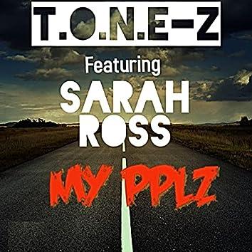 My PPLz (feat. Sarah Ross)
